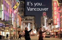 It's You … Vancouver