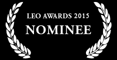 Leo Award Nomination for Clockwork