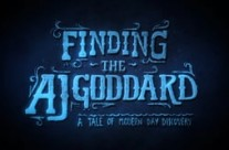 Finding The AJ Goddard