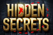 Hidden Secrets App