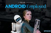 Android Employed